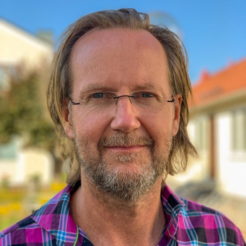 Samuel Klintefelt