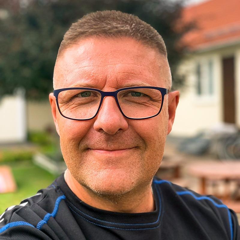 Joakim Nyman